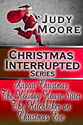 Christmas Interrupted Series