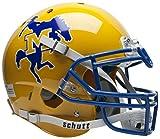 NCAA McNeese State Cowboys Authentic XP Football Helmet