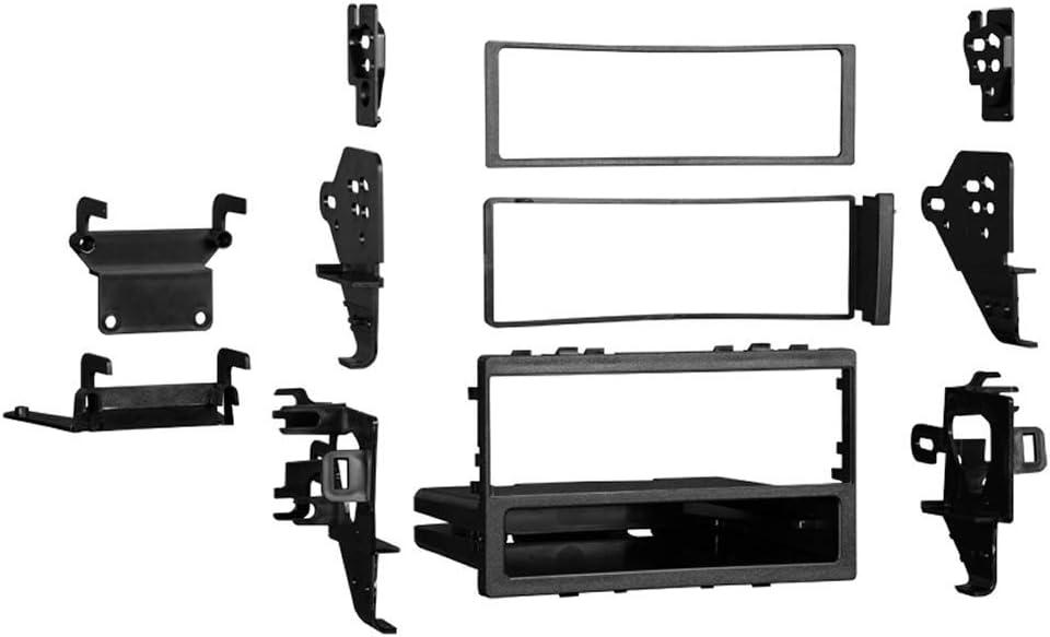 Metra 99-7898 Dash Kit For Honda Multikit88-Up: Car Electronics
