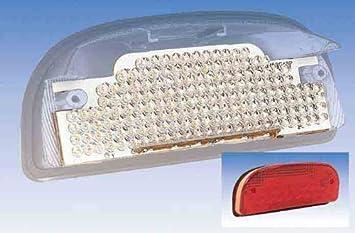 Radiantz LED Tail Light for Honda Shadow-Valkyrie-VTX