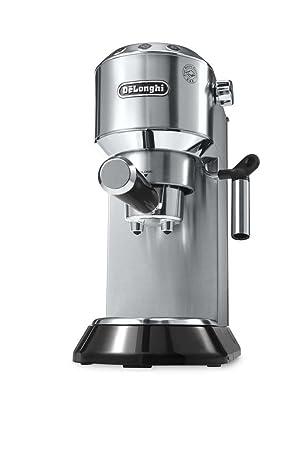 Delonghi cafetera espresso
