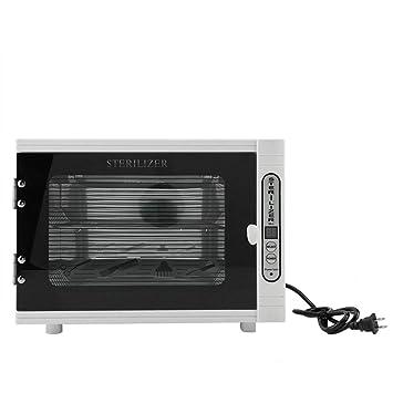 Amazon.com: UV Sterilizer 8L for Underwear Hot Towel Warmer Cabinet ...