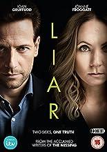 Liar (ITV) [DVD] [Reino Unido]