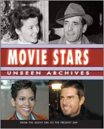 Movie Stars: Unseen Archives ebook