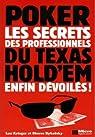 Poker : Les Secrets des Professionnels de Texas Hold'em enfin dévoilés ! par Krieger