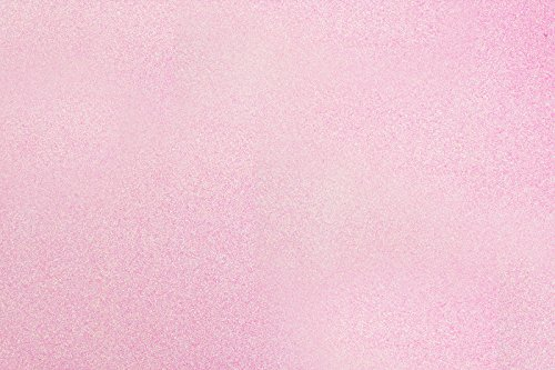 - American Crafts Shop 22 x 28 Inch Poster Board Pink Glitter