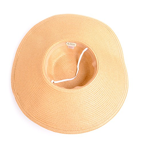 c9badf2d5686 Big Beautiful Solid Color Floppy Hat [4BIKe1105177] - $13.99