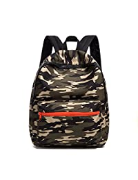 CARBEEN US Army Camo Backpack (Camo)