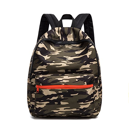 - CARBEEN US Army Camo Backpack