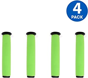 Revin-Sky 4 Pack Vacuum Replacement Filter Compatible with Bissel AirRam 1611215