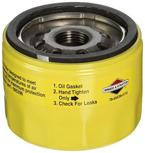 Buy briggs stratton oil filter 696854
