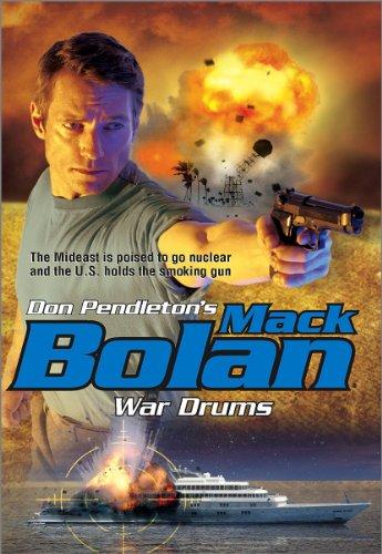 War Drums (Mack Bolan: Super Bolan Book 115)