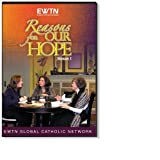 REASONS FOR OUR HOPE: A BIBLE STUDY ON THE GOSPEL OF LUKE (SEASON 1)W/ ROSALIND MOSS * AN EWTN 4-DISC DVD