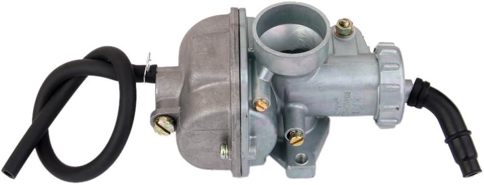 Almencla 20mm Carburetor For 50 70 90 110 125 135cc ATV TaoTao SUNL Buyang Coolsports