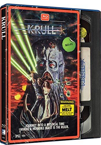 Krull - Retro VHS Look (Blu-ray)
