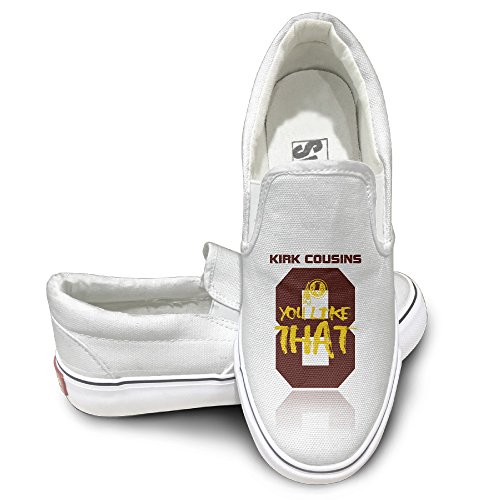 [Rebecca Kirk Cousins Fashion Unisex Flat Canvas Shoes Sneaker 38 White The Round Toe And Manmade Sole Will Keep Your Feet Feeling Comfortable And The Quality Canvas Materials Will Provide Years Of] (Victorias Secret Costume Ideas)