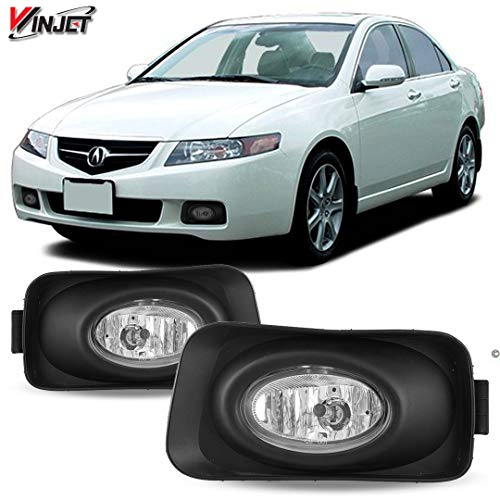 Acura TSX Fog Lights, Fog Lights For Acura TSX