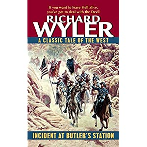 Incident at Butler's Station