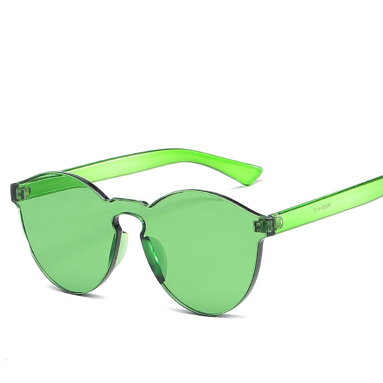 ENCOCO - Gafas de sol - para hombre Beige Leonado G