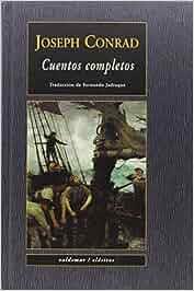 Cuentos Completos (Clásicos): Amazon.es: Joseph Conrad
