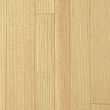 Amazon Com Dollhouse Miniature Random Plank Flooring By
