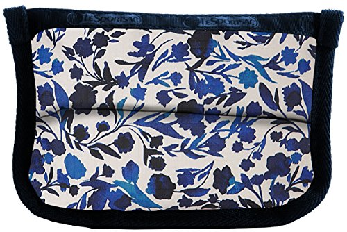 LeSportsac Tissue Case (Blooming Silhouettes) Blooming Silhouette