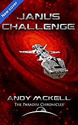 Janus Challenge (Janus Paradisi Trilogy Book 2)