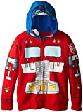 Optimus Prime Boys Character Hoodie