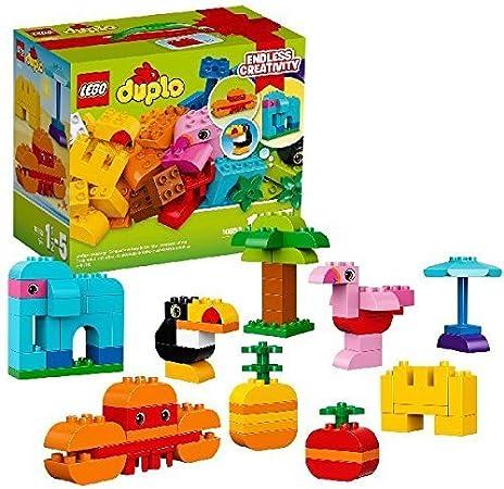 LEGO Lego-10853 Caja del Constructor Creativo, Multicolor ...