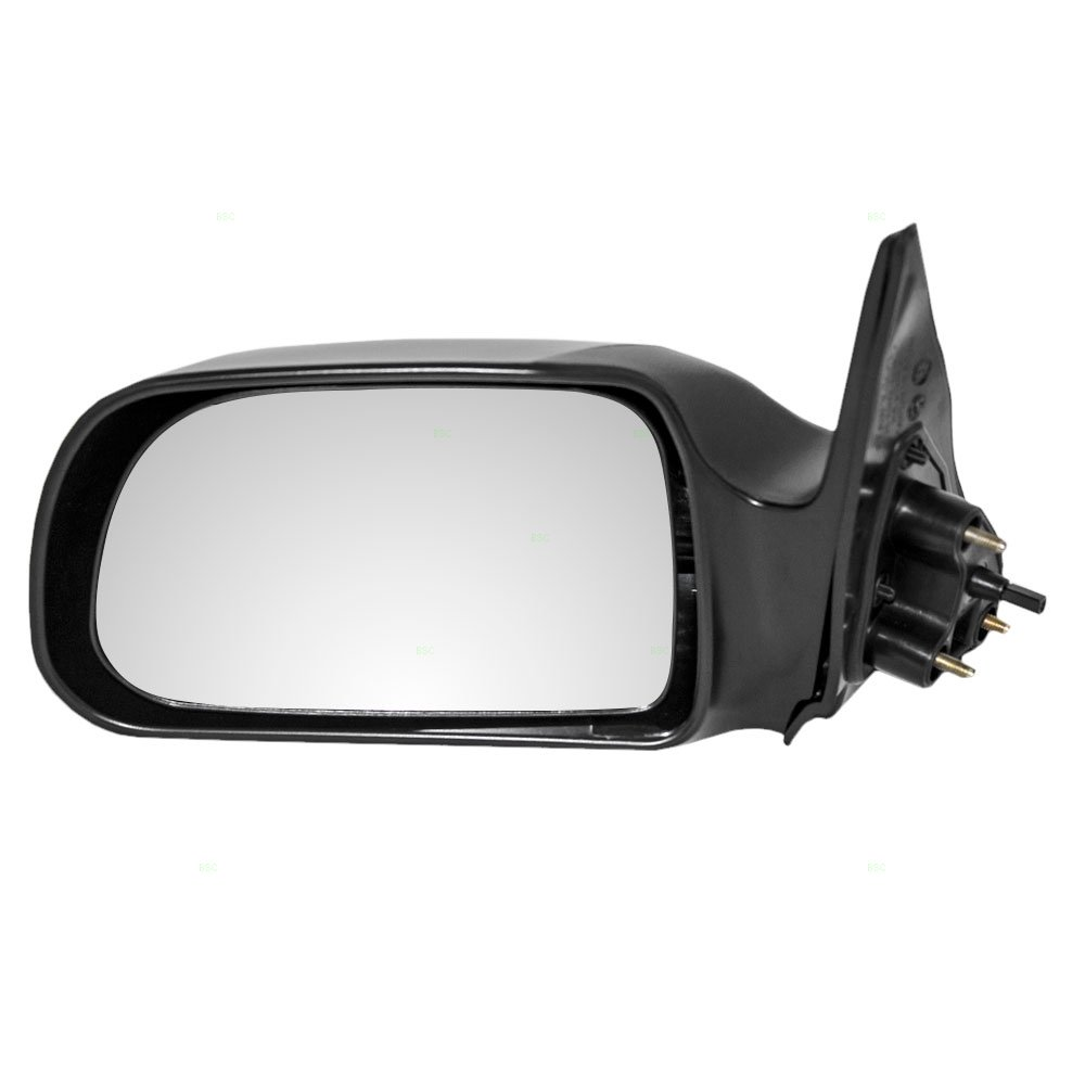 Drivers Manual Remote Side View Mirror Replacement for Toyota Pickup Truck 87940-04090