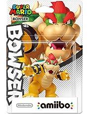 Amiibo Bowser - Super Mario Collection