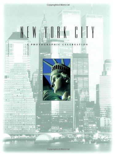 New York City: A Photographic Celebration