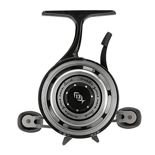 13 Fishing Black Betty Freefall 2.5:1 Gear Ratio -Trigger System – Left Hand Retrieve For Sale