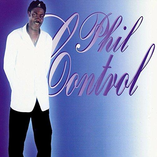 Phil Control - S'aimer 51SWmZUnO7L._SS500