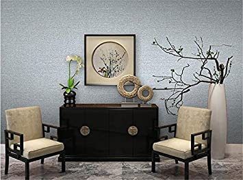 Xzzj moderne und minimalistische nadelstreifen reine farbe