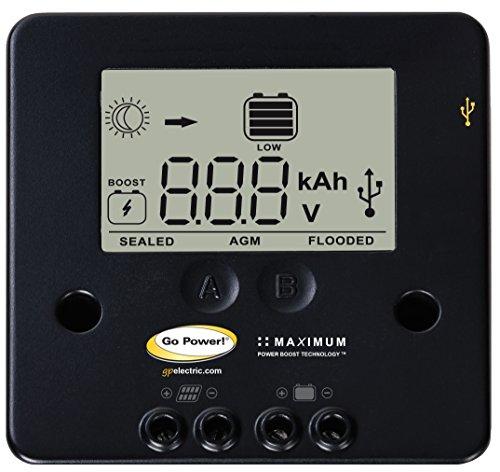 Go-Power-Valterra-Power-Us-LLC-GP-PSK-120-Solar-Kit-120W-Portable