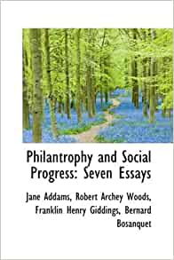 """essays about jane addams a modern lear The making of jane addams jane and ellen and mary being saint jane wrote """"a modern lear,"""" in which she lambasted pullman for his unreasonable stance and."""