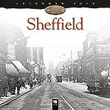 Sheffield Heritage Wall Calendar 2019 (Art Calendar)