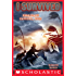 I Survived Hurricane Katrina, 2005 (I Survived #3)