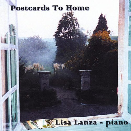 - Postcards To Home