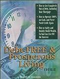 img - for Debt-Free & Prosperous Living by John M. Cummuta (2002-01-01) book / textbook / text book