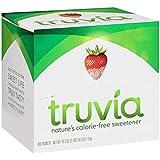 Truvia Natural Sweetener, 400 Packets (Net.Wt 42.3 oz)