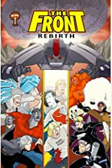 The Front: Rebirth Perfect Paperback