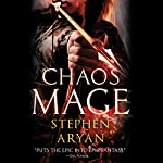Chaosmage: Age of Darkness, Book 3 | Stephen Aryan