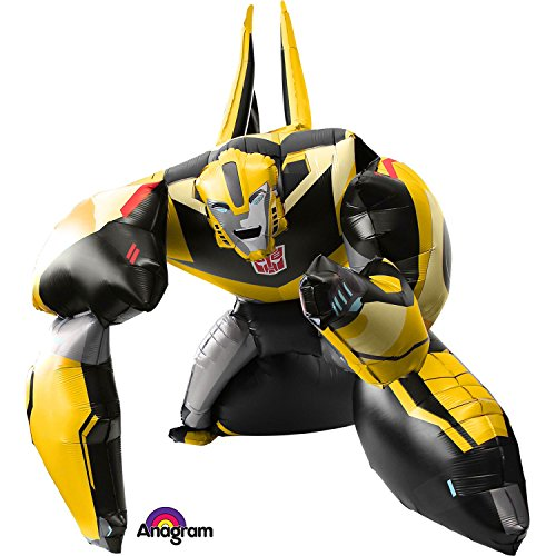 Bumble Bee 4734; Airwalker Balloon ()