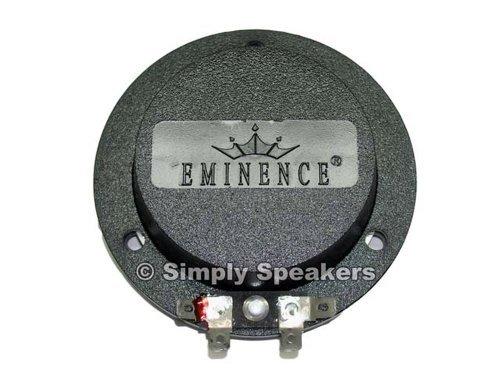 - Eminence Speaker Replacement Diaphragm D-101-8