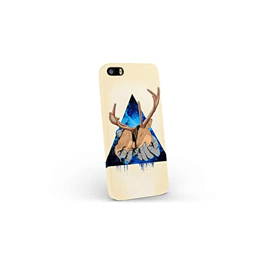 DailyObjects Second Chance Case For iPhone 5/5S: Amazon.es ...