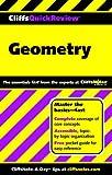 CliffsQuickReview Geometry (Cliffs Quick Review (Paperback))