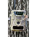 CommanderX 4G/3G trail camera