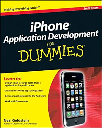 [PDF] IPhone Application Development For Dummies on ...